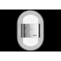 Duo Rueda szlif | barwa światła: zimny biały | IP 20
