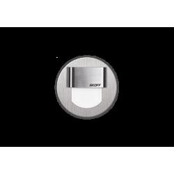 Rueda Mini szlif | barwa światła: zimny biały | IP 20