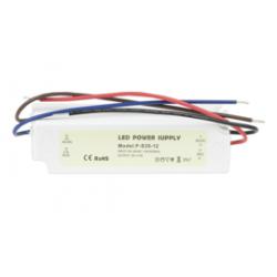 Zasilacz LED wodoodporny impulsowy stabilizowany 12V 35W 2,9A IP67