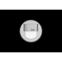 Rueda Mini alu   barwa światła: zimny biały   IP 20