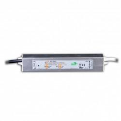 Zasilacz wodoodporny LED MPL IP67 DC12V 1.25A,   15W