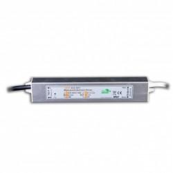 Zasilacz wodoodporny LED MPL IP67 DC12V 1.67A,   20W