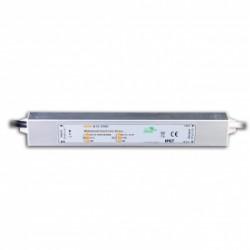 Zasilacz wodoodporny LED MPL IP67 DC12V 2.5A,     30W