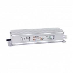 Zasilacz wodoodporny LED MPL IP67 DC12V 8.33A, 100W