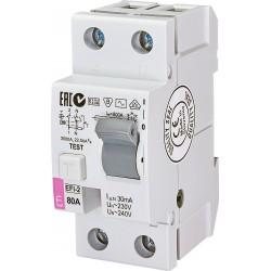 EFI-2 80A/0,03A A