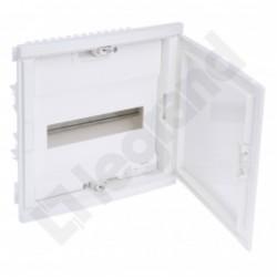 ROZDZIELNICA RWN 1 x 12 Drzwi białe