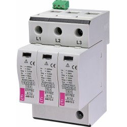 ETITEC B T12 440/12,5 3+0 RC