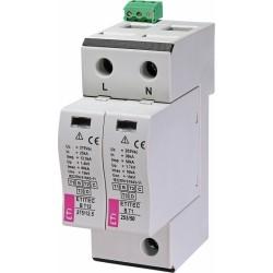 ETITEC B T12 275/12,5 1+1 RC