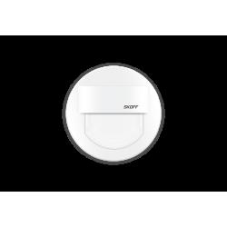 Rueda   biały mat | barwa światła: zimny biały | IP 20