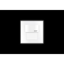 Tango Mini biały mat | barwa światła: zimny biały | IP 20