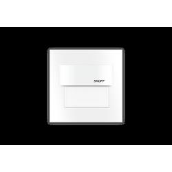 Tango stick biały mat | barwa światła: zimny biały | IP 20