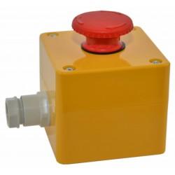 KM-S11 żółta z  NEF22-DR/P Y