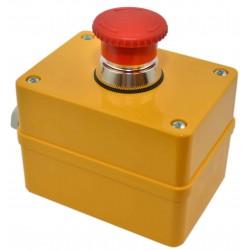 KP1-S3 żółta z NEF30-DR/PcXY