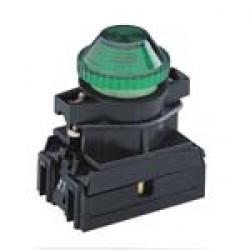 Lampka L22W/110V