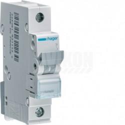 MCB Wyłącznik nadprądowy Icn=6000A 1P C MCN103E