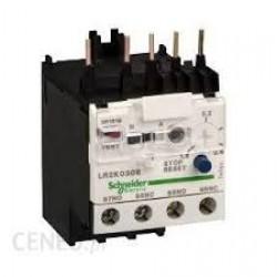Przekaźnik termiczny 3,7-5,5A LR2K0312