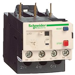 Przekaźnik cieplny przeciążeniowy 1.6-2.5A LRD07