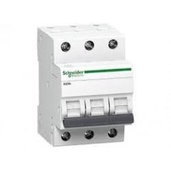 Wyłącznik nadprądowy 3P B 10A 6kA AC K60N