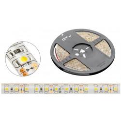 Taśma 600 LED, SMD 3528, IP 65, 48 W