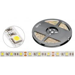 Taśma 300 LED, SMD 5050, IP 20, 72 W