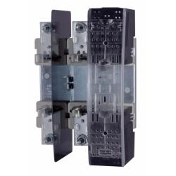 Podstawy bezpiecznikowe PK 1 M10-M10 3p S