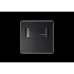 Tango short stick czarny mat | barwa światła: zimny biały | IP 66