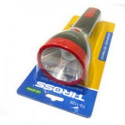 Latarka czołowa 1-LED TS-748,