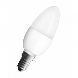 ŻARÓWKA LED E14  6W-40W OSRAM