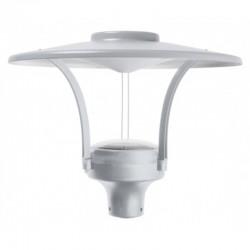 PROMENAD LED Indirect 30 Szary/Gray