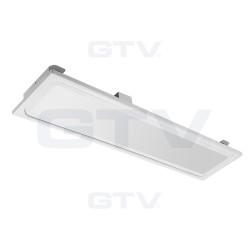 Oprawa LED wpuszczana 12 W VERONA 1-60