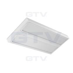 Oprawa LED natynkowa 25 W VERONA 2-60