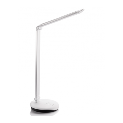 Lampa Biurkowa Lever 4000K Biała