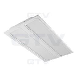 Oprawa LED wpuszczana 25 W VERONA 2-60