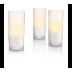 Candlelights 3L Set Lampa Biurkowa