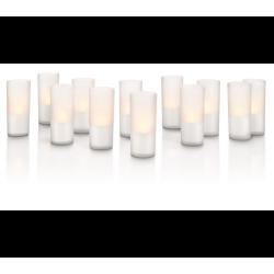 Candlelights 12L Set Lampa Biurkowa