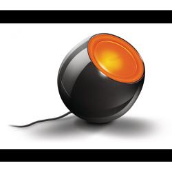 Mini Czarna Lampa Biurkowa