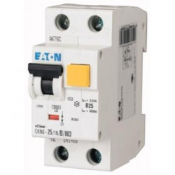 CKN6-10/1N/C/003-A-DE Wyłącznik różnicowo-prądowy 2P 241334