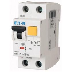 CKN6-20/1N/B/003-A-DE Wyłącznik różnicowo-prądowy 2P B 20A A