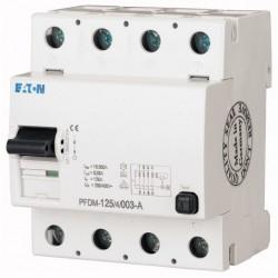 PFIM-100/4/003 Wyłącznik różnicowo-prądowy 4P 100A AC