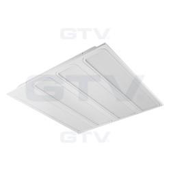 Oprawa LED wpuszczana 50 W VERONA 4-60