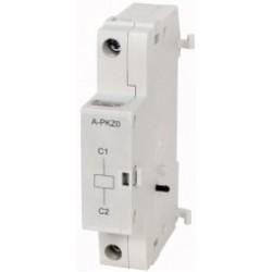 A-PKZ0(230V50HZ) Wyzwalacz wzrostowy