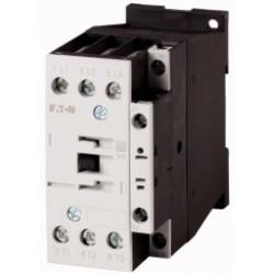 Stycznik DILM17-10 24V 50/60Hz DC Kody EAN - 4015082770181