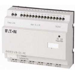 EASY618-DC-RE Rozszerzenie przekaźnika programowalnego