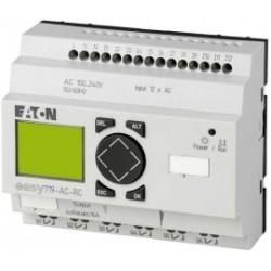 EASY719-AC-RC Przekaźnik programowalny easy 230VAC, 12wejść, 6 wyjść