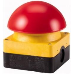 FAK-R/V/KC01/IY Zestaw kompletny przycisku bezpieczeństwa