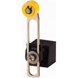 LS-XRLA Dźwignia o regulowanej długości z rolką,d=18mm
