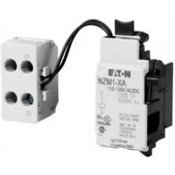 NZM1-XA208-250AC/DC Wyzwalacz wzrostowy z listwą zaciskową