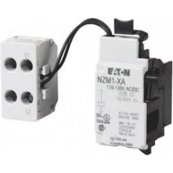 NZM1-XA24AC/DC Wyzwalacz wzrostowy z listwą zaciskową