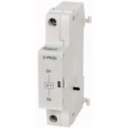 U-PKZ0(400V50HZ) Wyzwalacz zanikowy bezzwłoczny