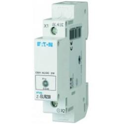 Lampka kontrolna Z-EL/R230